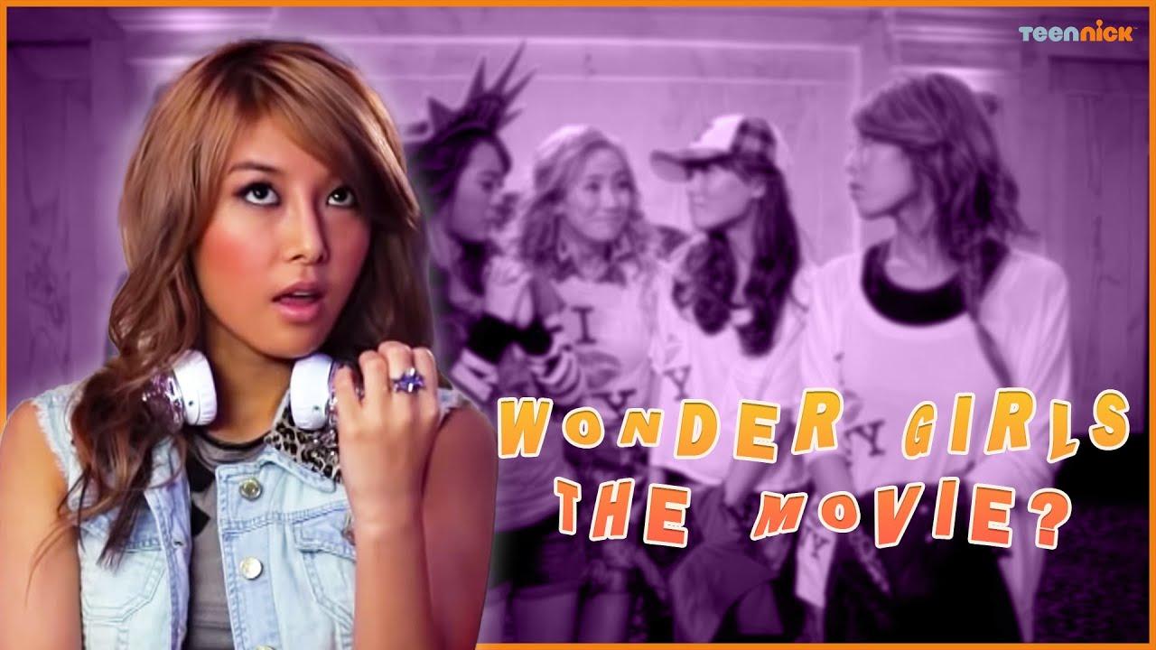 Download Forgotten Media In K-pop Ep1 || The Wonder Girls Movie