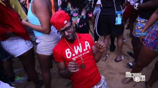 CBCV x SOCA on the BEACH BERLIN 2015