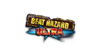 Beat Hazard Ultra - iPad 2 - HD Gameplay Trailer