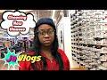 CHOOSING NEW GLASSES   Family Vlogs   JaVlogs