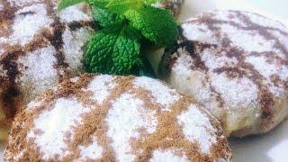 pastilla de poulet marocaine--bastila étapes faciles -(sahl w sri3)-بسيطلات صغار بمراحل سهلة
