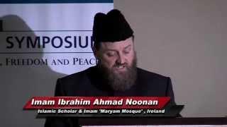 Ahmadiyya Malta Peace Symposium 2015 (P-5)