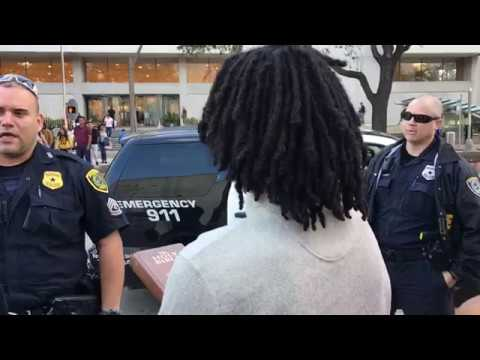 Cops Learn There Will Be Beatings When Christ Returns, from the Israelites