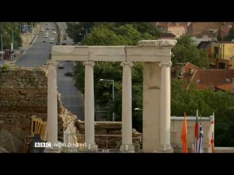 PLOVDIV - BBC World News 2014/09/06 14 31 05