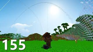 Jeszcze (BARDZO) Dużo Pracy! - SnapCraft IV - [155] (Oczekując Minecraft 1.16)