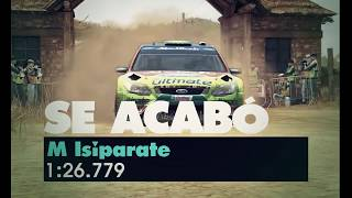 DiRT 3 | Kenia, Mwanda, Pro 1:26.779 [WR @speedrun.com] Ford Focus RS WRC (all assists OFF, MT)
