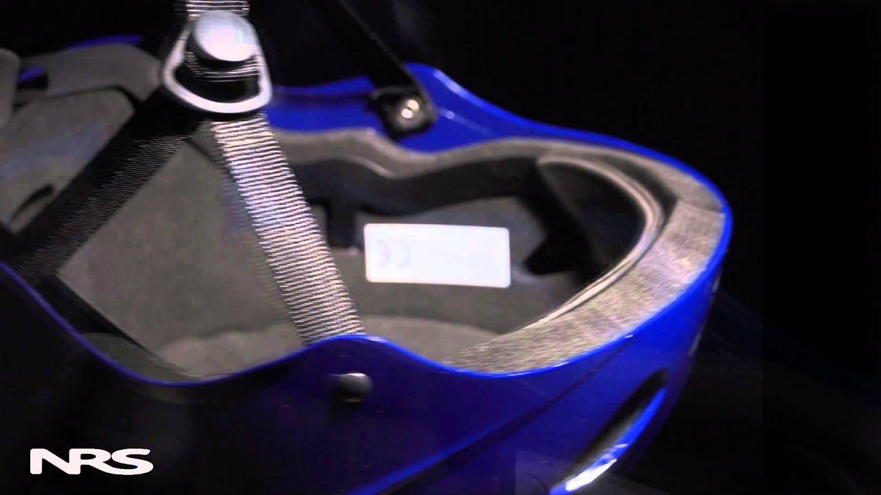 98820797d02 NRS Havoc Helmet - YouTube