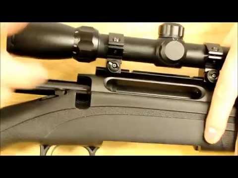 Remington 770 Review