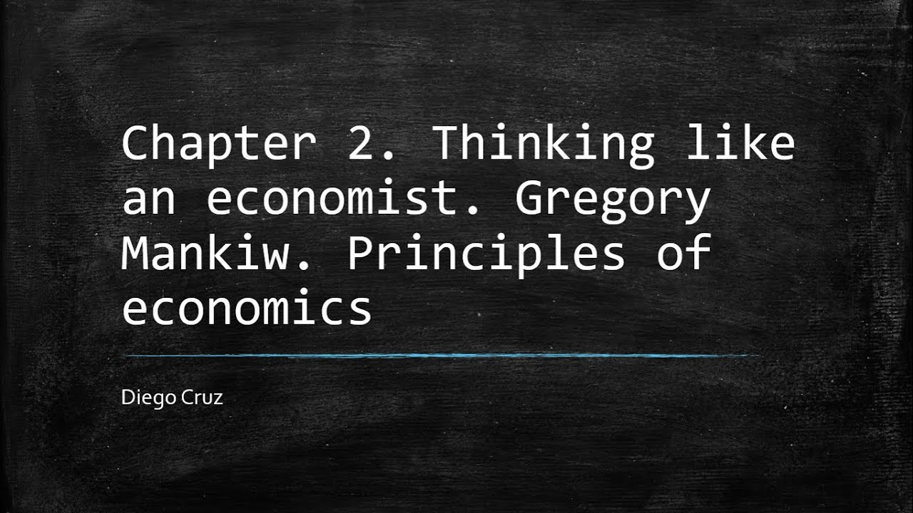summary mankiw A suggested list of literary criticism on 's review of supply and demand the listed critical essays and books will be invaluable for writing essays and papers on review of supply and demand.
