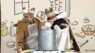 Alles Gute - Pejsek a kočička