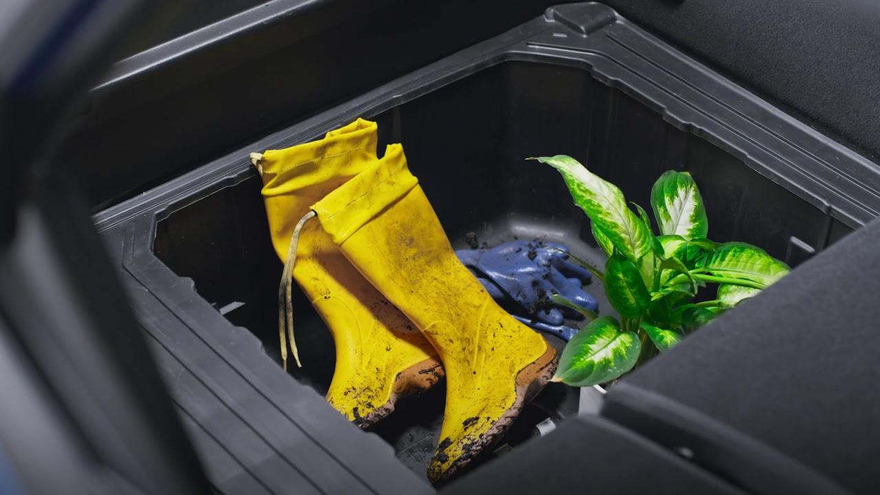 Youtube Video: Ford Puma – Wir präsentieren die Ford MegaBox