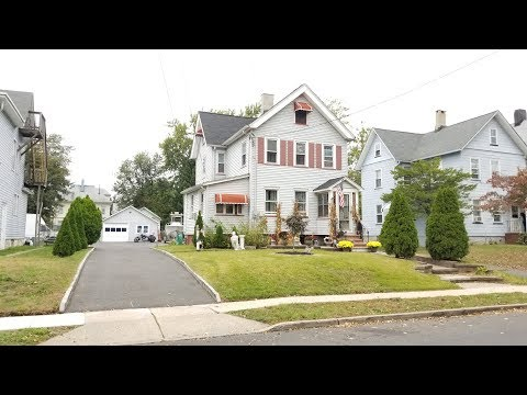 North Plainfield NJ Houses For Sale, Beautiful Colonial By Elmer D Arroyo #nj977