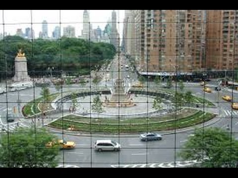 Columbus Circle DVD XviD