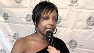 2011 - Interviews Claudette Crawford