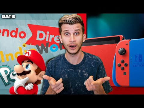 Nintendo Next BIG