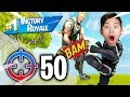 50 ELIMINATIONS Fortnite Victory Royale Disco Domination mp3
