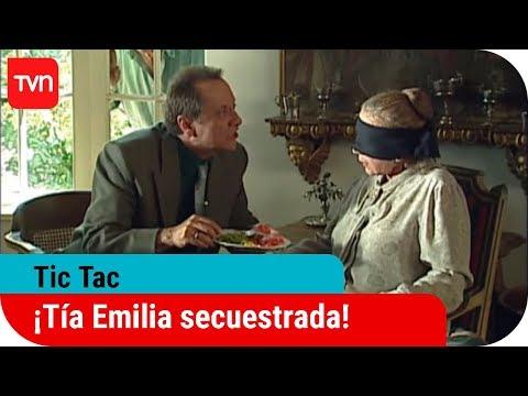 ¡Tía Emilia secuestrada! | Tic Tac - T1E82
