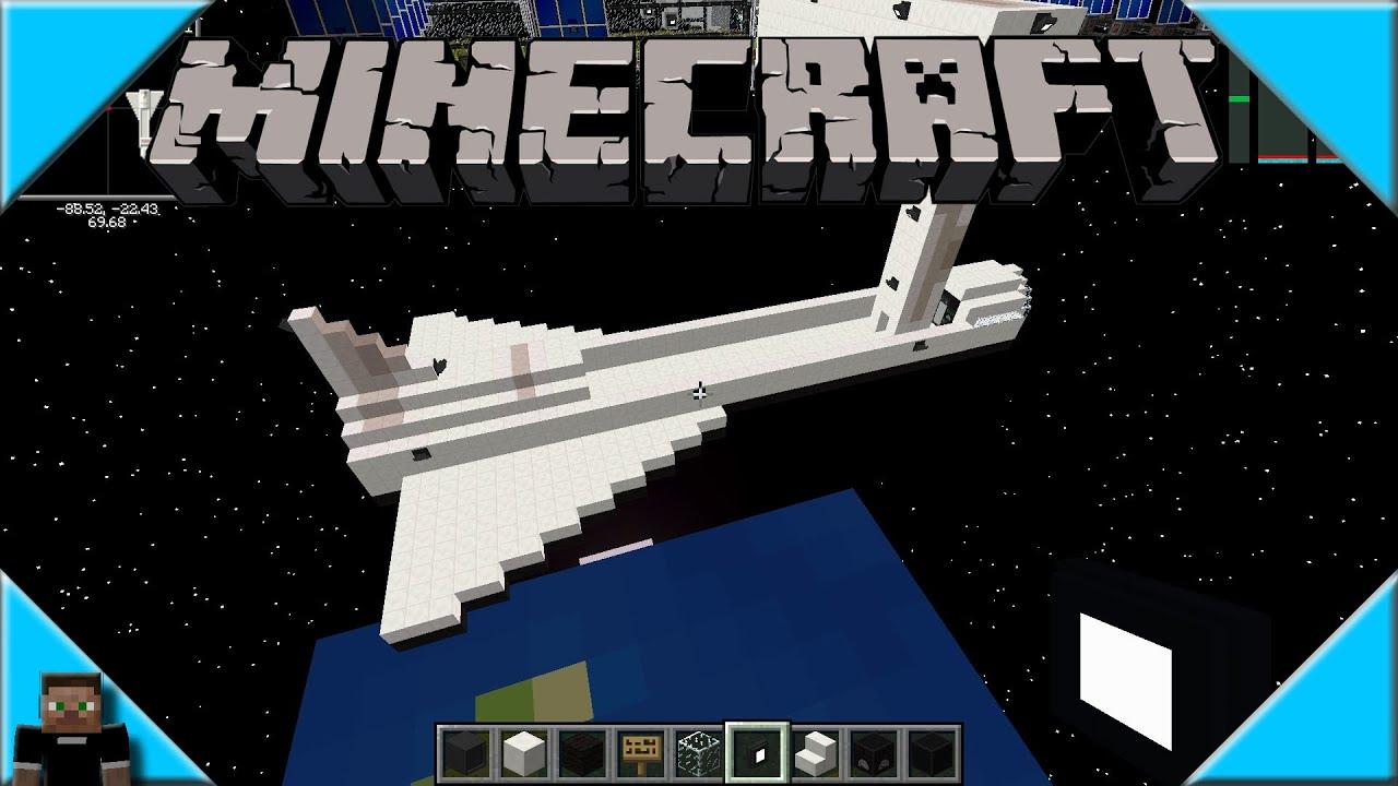 spacecraft how to build - photo #9