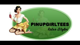 What Is Pinup Girl Tees