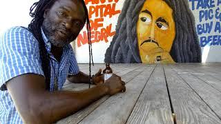Michael Mackintosh Sign-Painter Jamaica Pt 1
