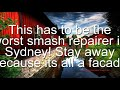 SVH Auto Body Shop, Auto Body Shop, 16 Long St, Smithfield NSW 2164, Reviews