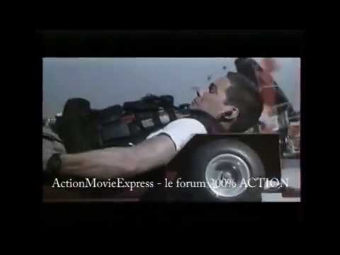 Speed bande annonce vf (20th century fox 1994)