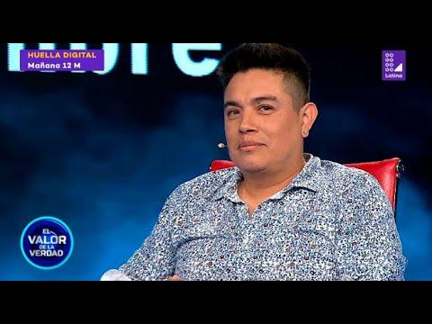 Leonard León en EVDLV: ¿Alguna vez se te declaró un hombre? - El valor de la verdad