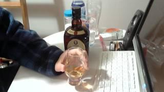 酒好きな元新潟人の飲酒動画 part1206 オールドパー12年 【ウイスキー】