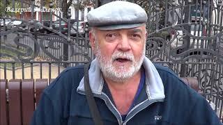 Стих О русском богатыре Рабиновиче!!! Читает дядя САША! HUMOR!
