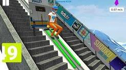 Android Ski Jump Vikersund 324m