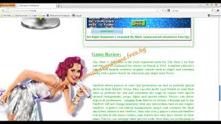 The Sims 3 Showtime PC KEYGEN.