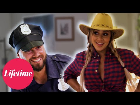 Married At First Sight: Australia - Two Wildly Different Approaches To Intimacy (S7, E11)   Lifetime