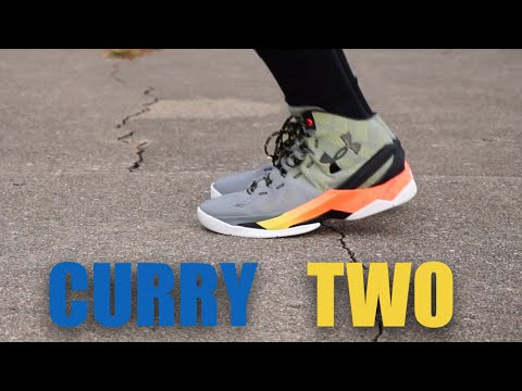 curry test