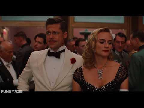 Quentin Tarantino's Characters React To His Roman Polanski