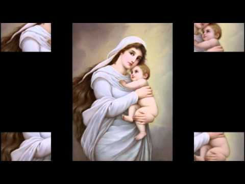 Клип Cecilia Bartoli - Ave Maria