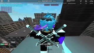 (ROBLOX) Parkour how to die in parkour.avi