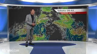 Previsioni meteo,