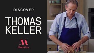 Thomas Keller's Roasted Chicken   Discover MasterClass   MasterClass