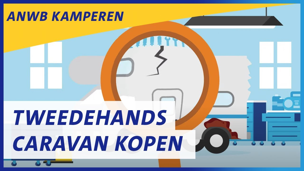 Caravan marktplaats nl TEC caravans