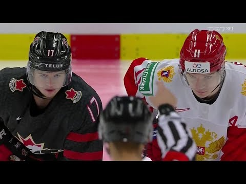 2020 IIHF World Juniors Final - Canada Vs. Russia (TSN)