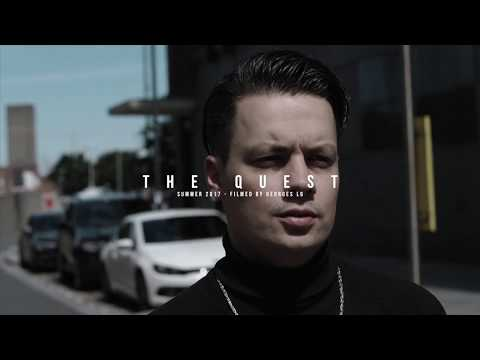 Mike Cervello - The Quest: Episode I (Liverpool)