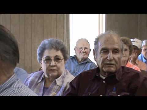 Arrey Memories - Part 1 of 2 - Sierra County Centennial Video Series