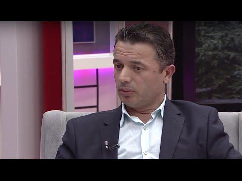 Marko Caka, aktori shqiptar ne Hollivud 07.10.2015