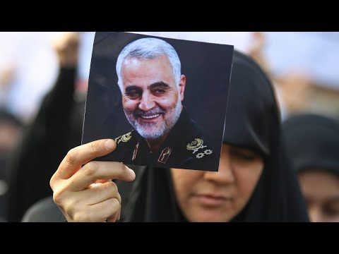 Why Iranian-Canadians Are Concerned After Soleimani Killing
