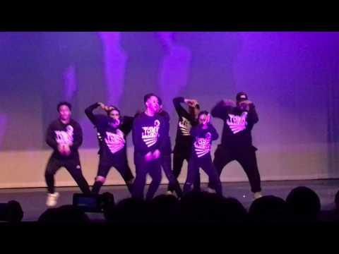 Tora Illusion Dance Group