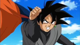 Dragon Ball Super - AMV Chill Bill