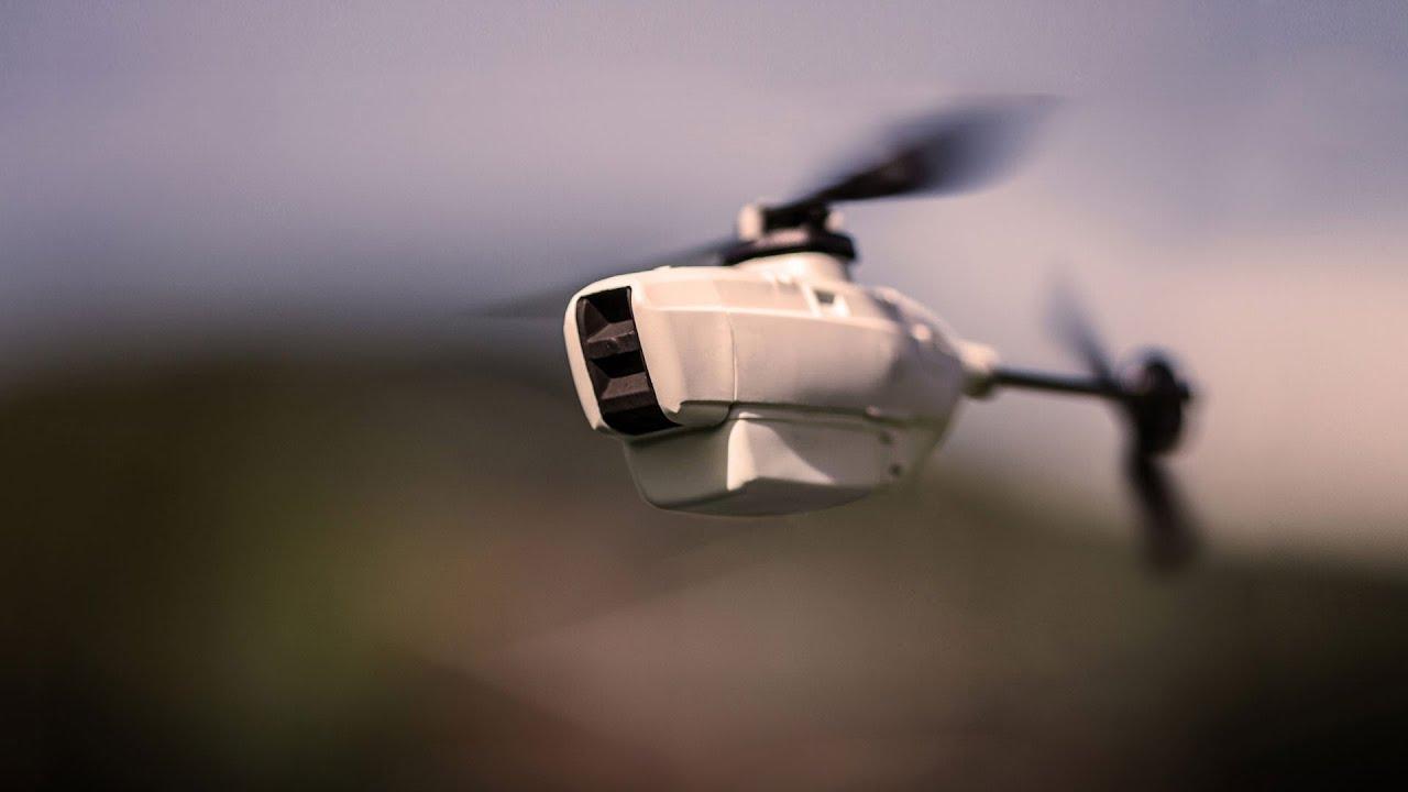 drone parrot lego