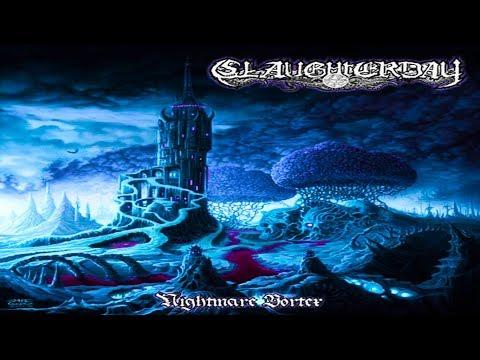 • SLAUGHTERDAY - Nightmare Vortex [Full-length Album] Old School Death Metal
