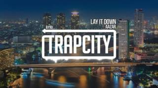 Aazar - Lay It Down