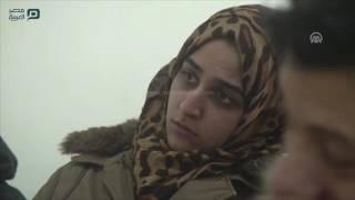 مصر العربية | في مركز الملكة رانيا بالأردن.. طلاب سوريون يتأهبون للمستقبل